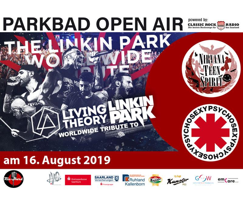Parkbad Open Air