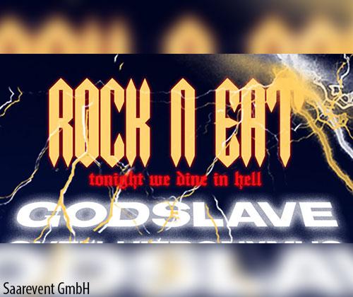 ROCK'N'EAT